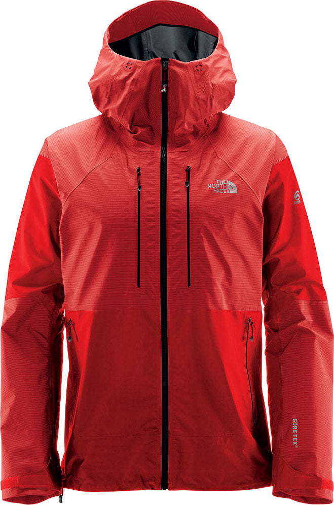b60c19a13893 The North Face Men s Summit L5 Fuseform Gtx C-knit Jacket