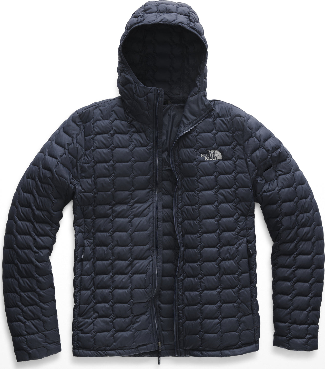 The North Face M Thermoball Hoodie Veste pour Homme