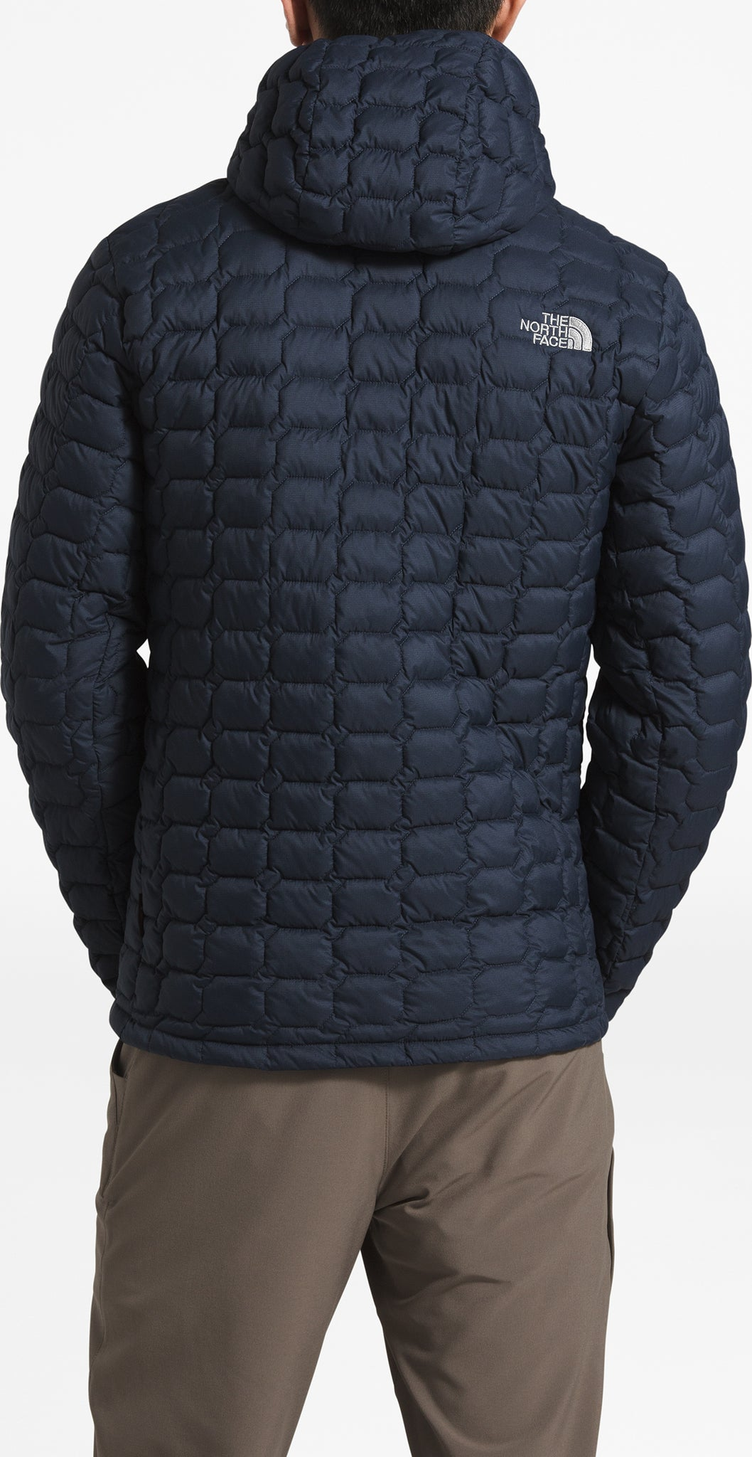 076b7f61a The North Face ThermoBall Hoodie - Men's