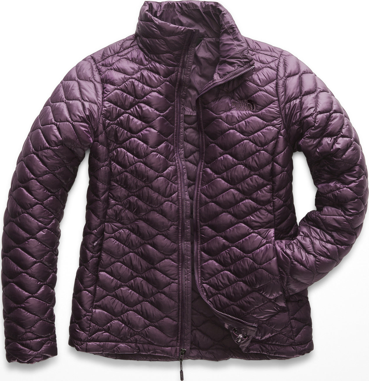 81cad093c ThermoBall Jacket - Women's