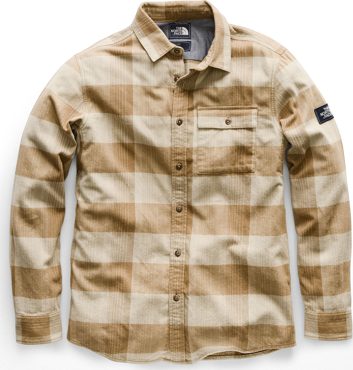 f10f71a94 The North Face Men's Long Sleeve Stayside Shirt
