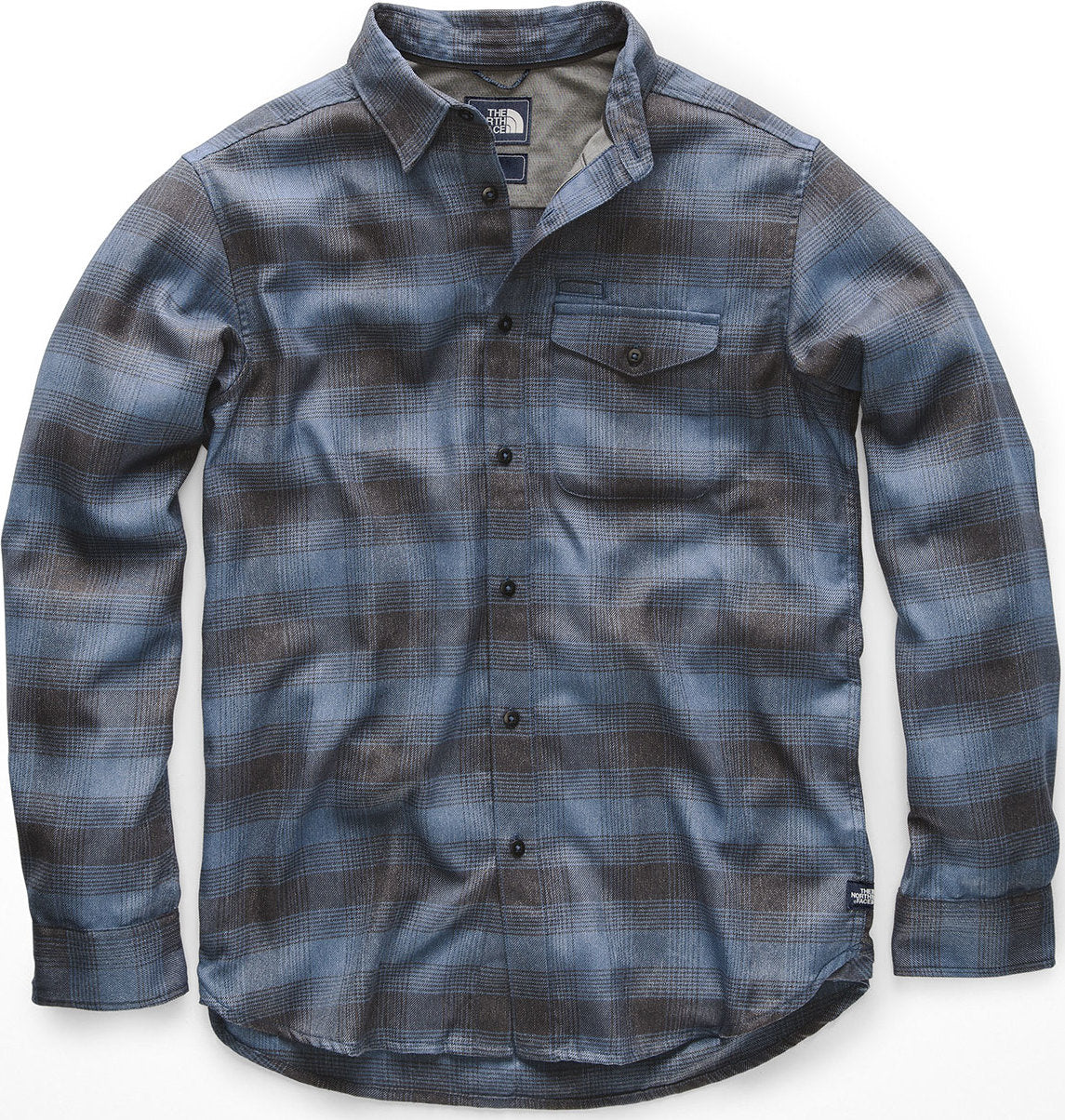 ac84c84c4 The North Face Men's Long Sleeve ThermoCore Shirt