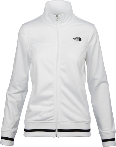 The North Face Women's Alphabet City Track Jacket