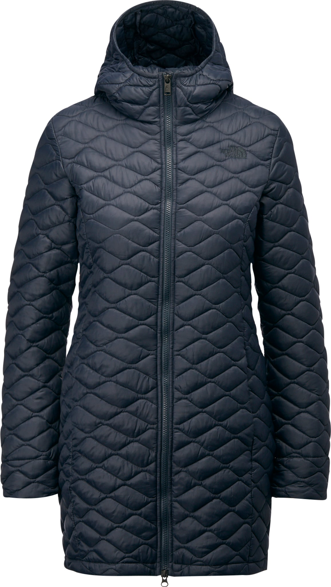 reputable site 432ca 2f5b8 The North Face Women s ThermoBall Parka II