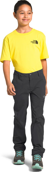 The North Face Exploration Pant - Girls