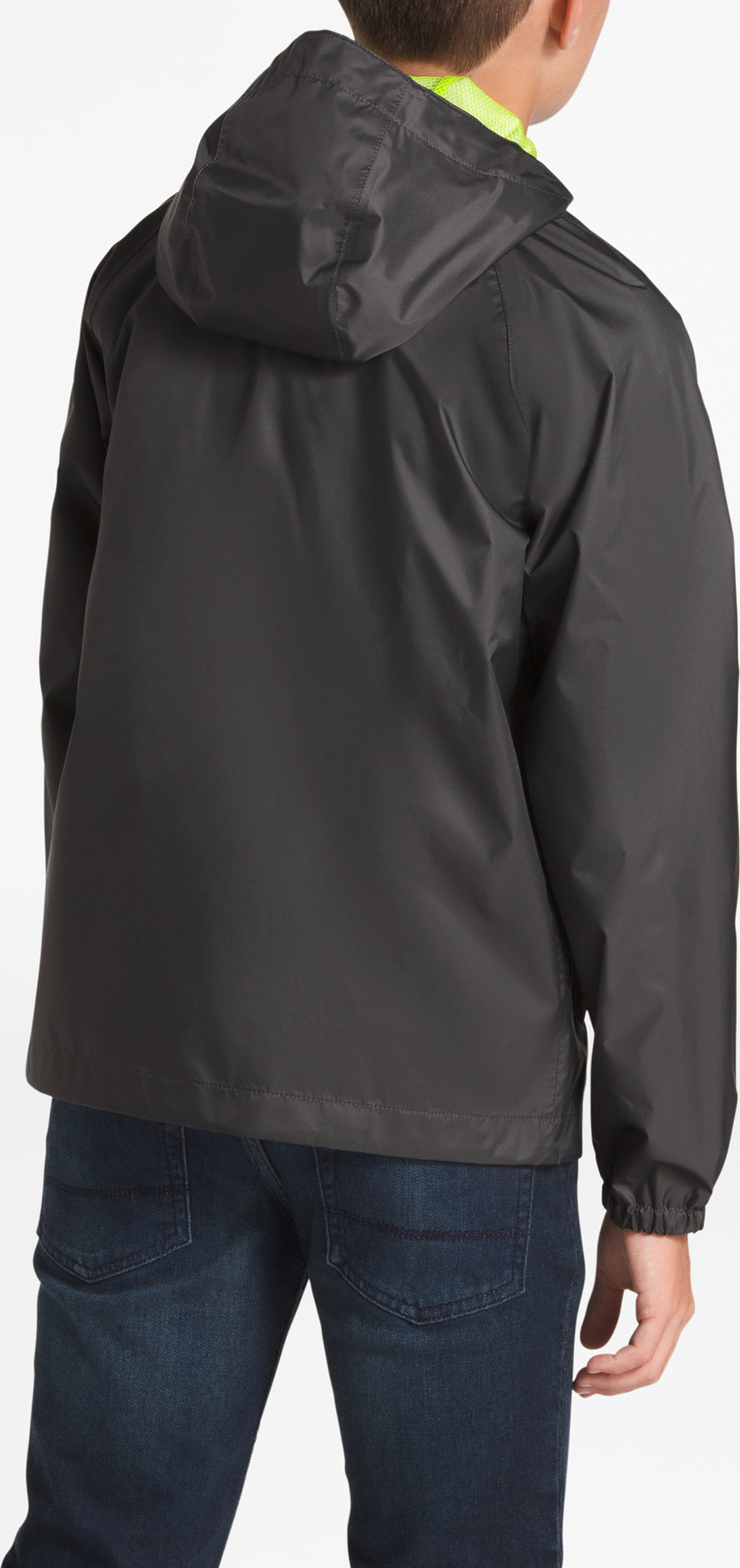 0115d09e6fb4 The North Face Zipline Rain Jacket - Boys