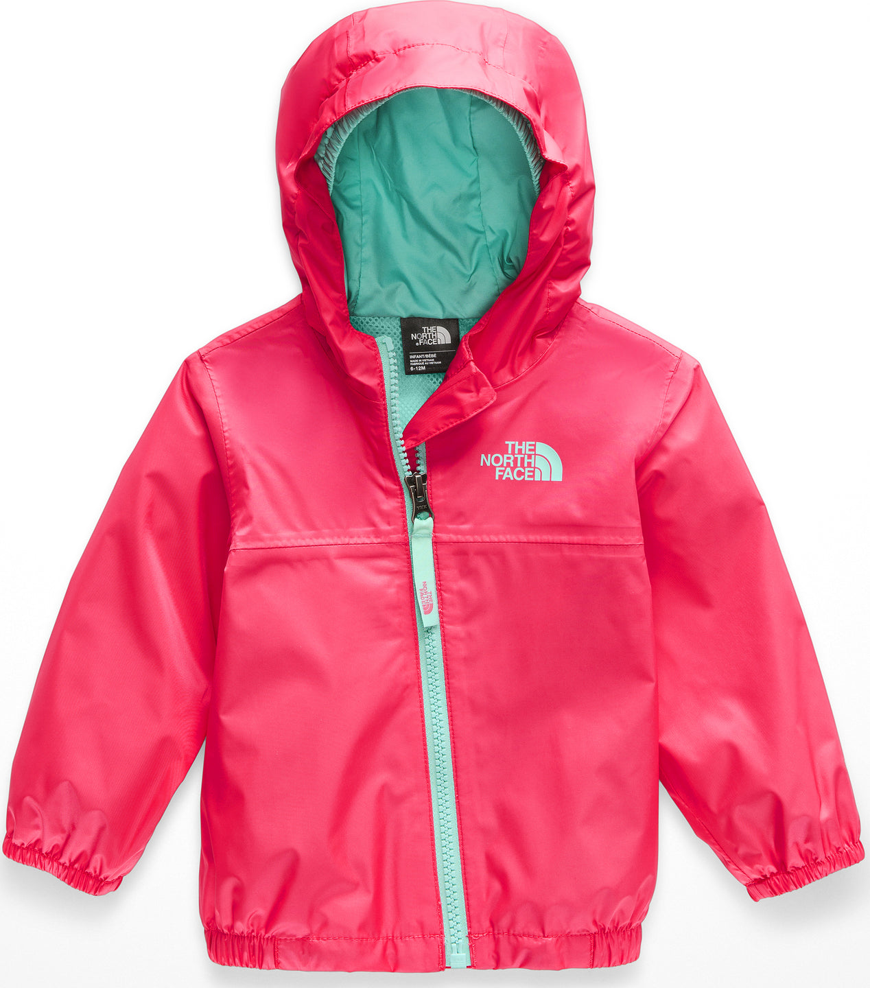 9f9b8bbac The North Face Zipline Rain Jacket - Infant | Altitude Sports