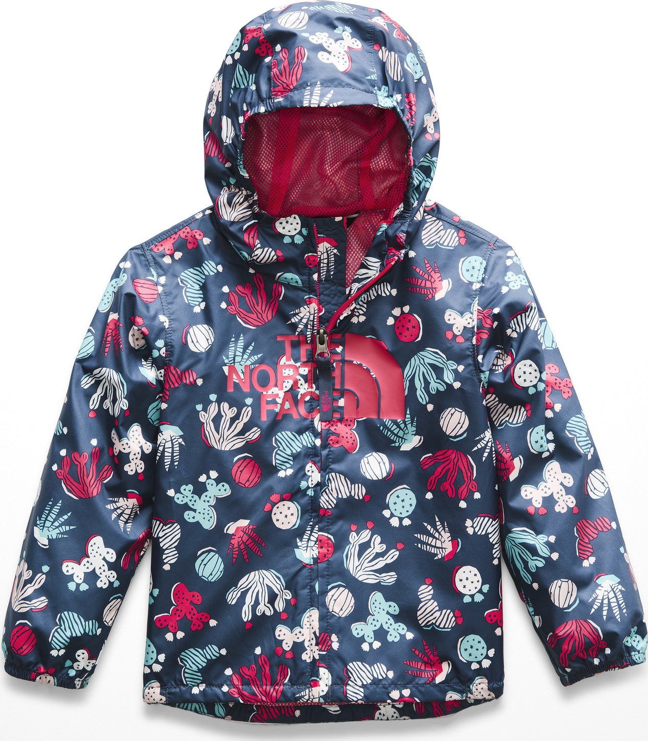 2afb0e7c6 The North Face Novelty Flurry Wind Jacket - Toddler