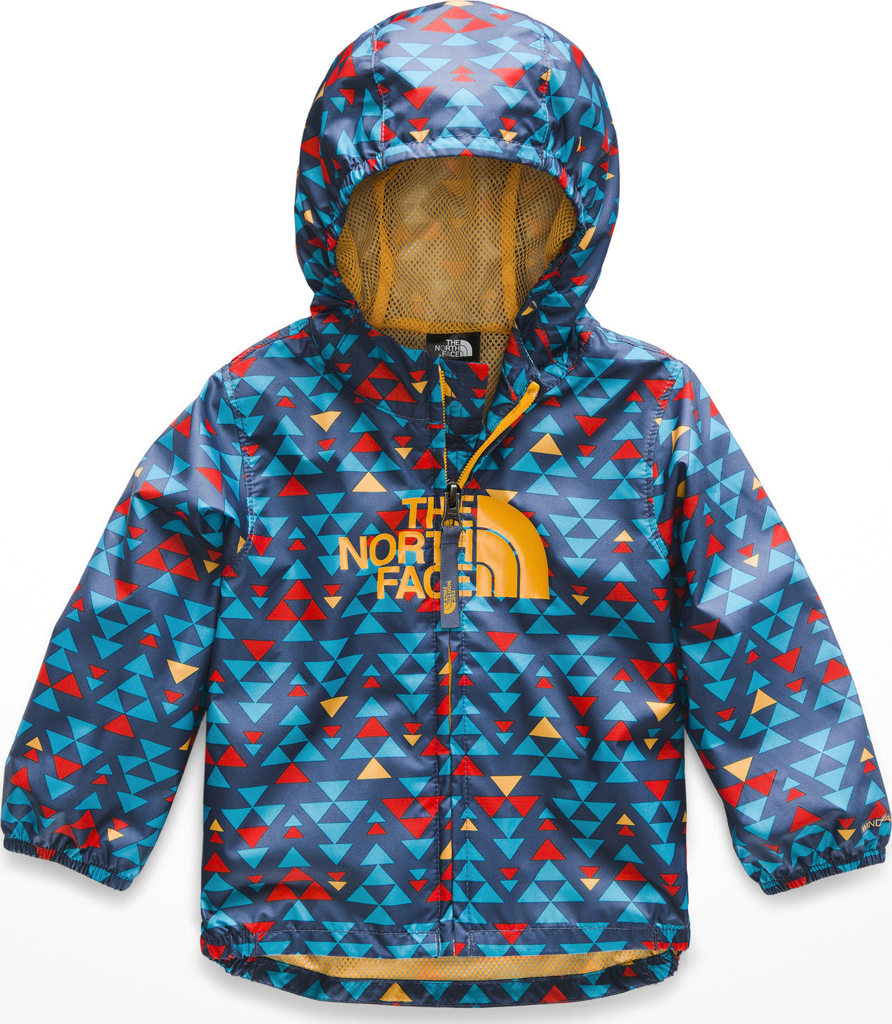329403105 The North Face Novelty Flurry Wind Jacket - Infant
