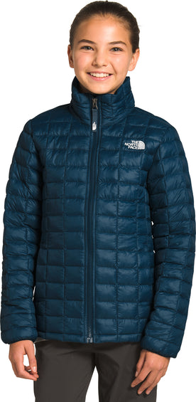 The North Face ThermoBall Eco Jacket - Girls