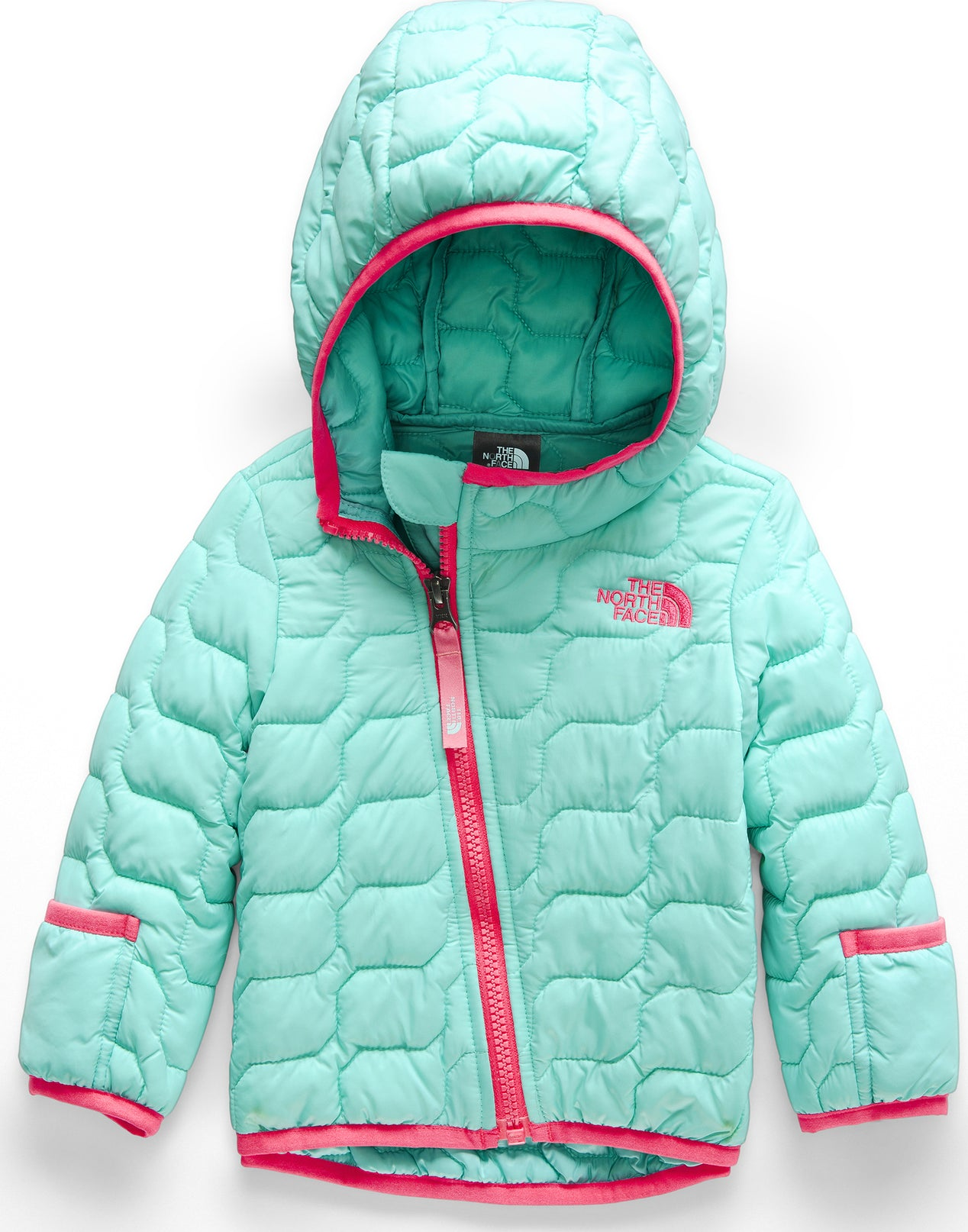 e07a05d89 The North Face ThermoBall Hoodie - Infant