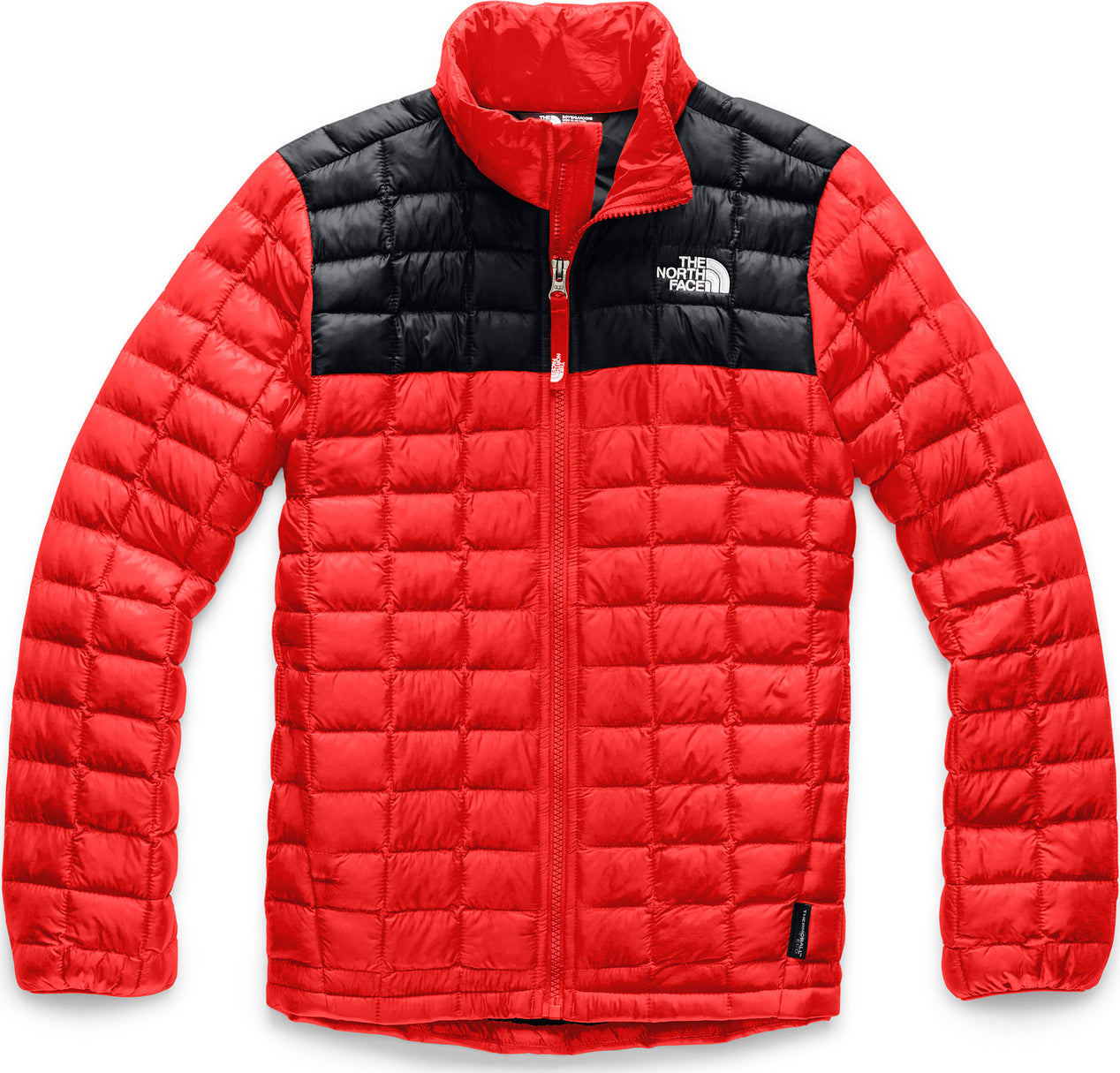 ebe2d6646 The North Face ThermoBall™ Eco Jacket - Boy's