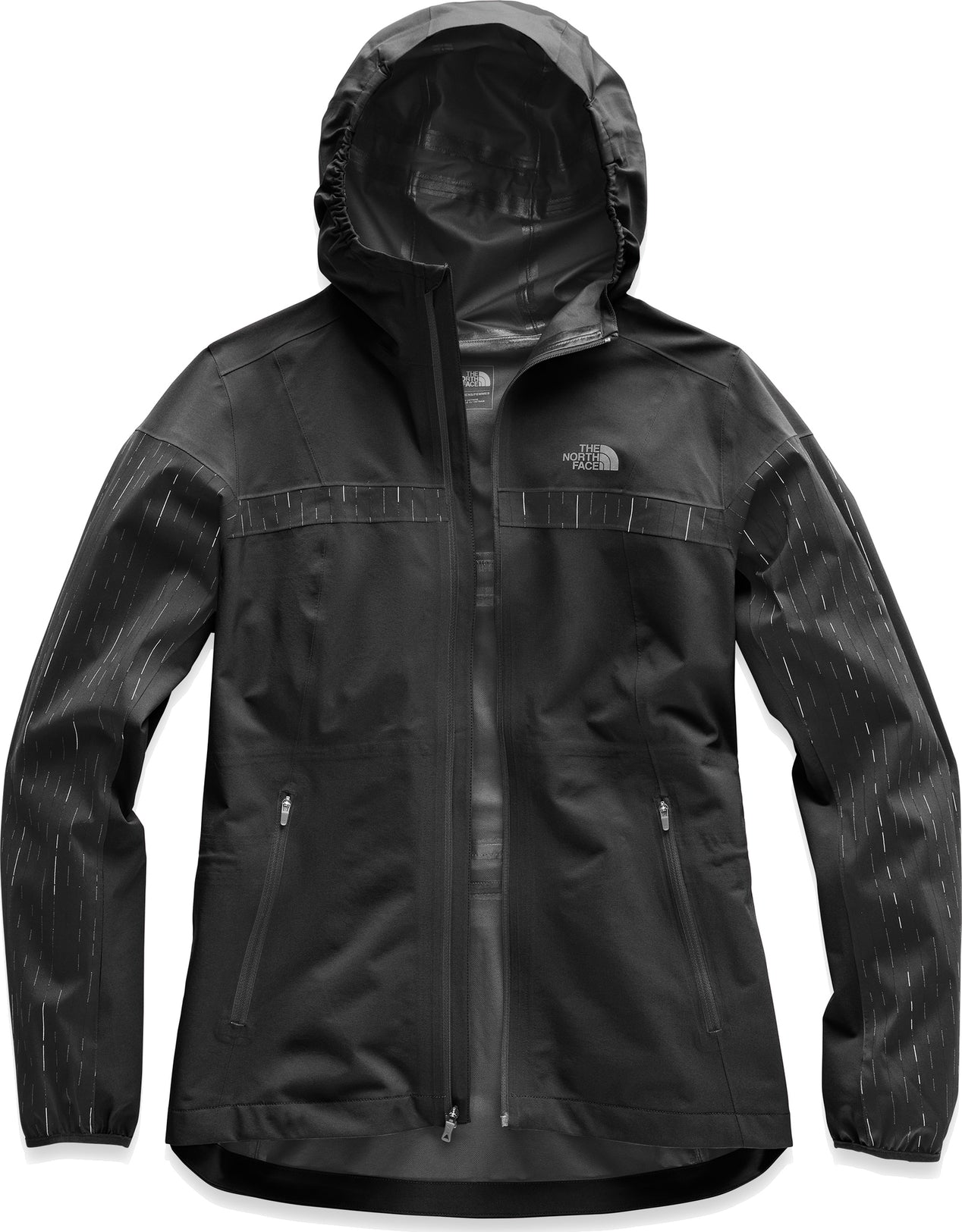 78b257530 The North Face Ambition Rain Jacket - Women's