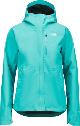 lazy-loading-gif The North Face Women s Dryzzle Jacket Ion Blue 3f40d07ca58c