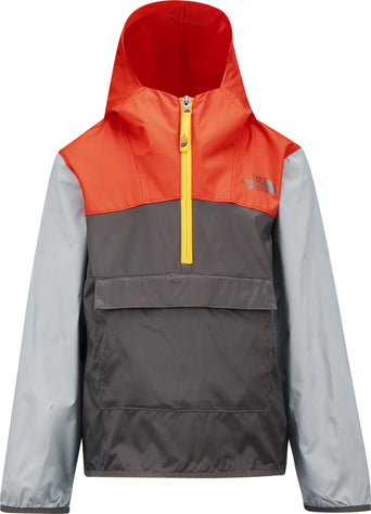 6d006910686f lazy-loading-gif The North Face Fanorak - Boys Graphite Grey