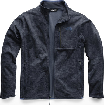 7f907a795f3 lazy-loading-gif The North Face Canyonlands Full Zip - Men s Urban Navy  Heather