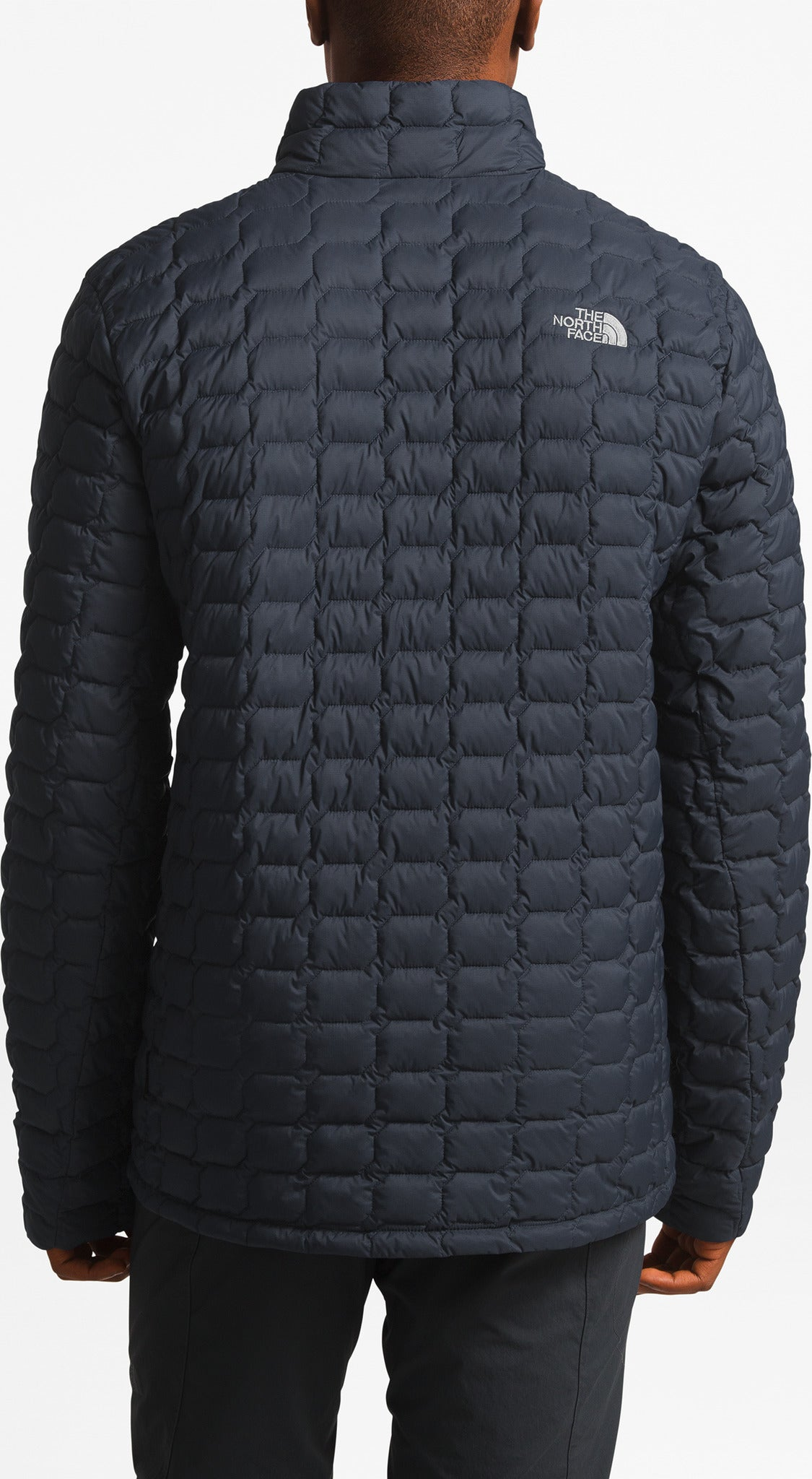 f5cee79ee The North Face Thermoball Jacket - Tall - Men's | Altitude Sports