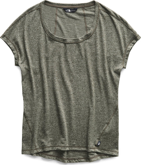 The North Face Short Sleeve Modoc Top - Women's