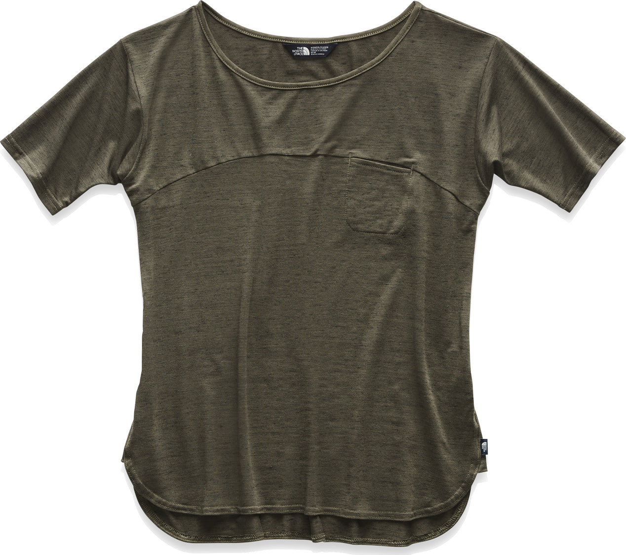 9f89609b62a65 The North Face Short Sleeve Summerton Top - Women's   Altitude Sports