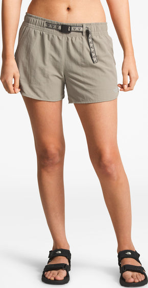 The North Face Class V Hike Short Spiced - Women's
