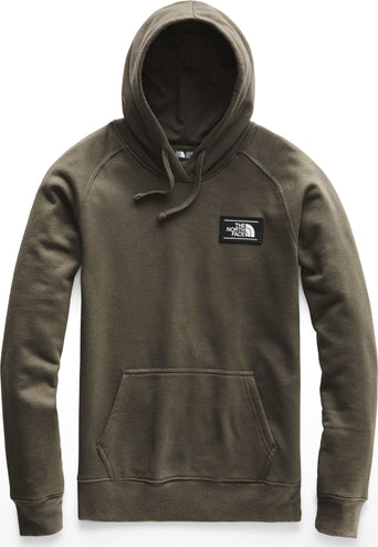 a2a730f05e Loading spinner The North Face Bottle Source Pullover Hoodie - Women's New  Taupe Green
