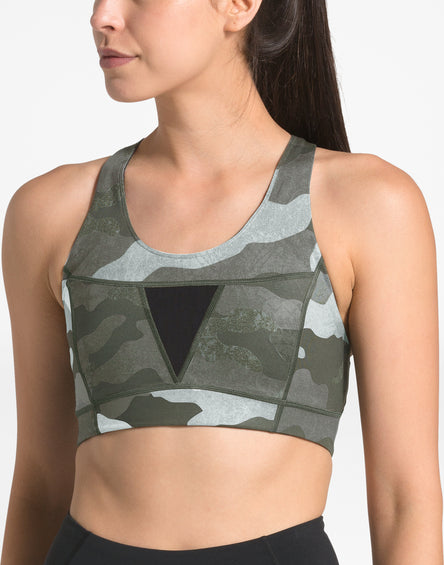 The North Face Stow N Go Bra A/B - Women's
