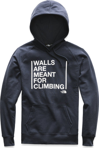 7b08bc0874 lazy-loading-gif The North Face Meant To Be Climbed Pullover Hoodie -  Women s Urban Navy