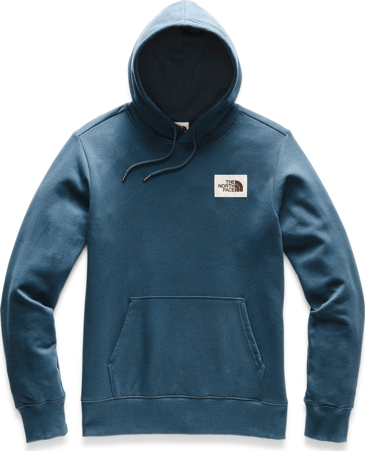 9395cff4c The North Face Patch Pullover Hoodie - Men's