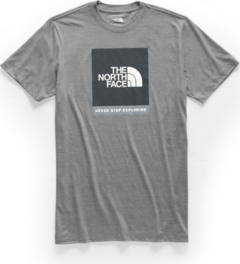 96457a7f6 The North Face S/S Boxed Out Triblend Tee - Men's 1 CA$ 39.99 3 Colors CA$  39.99