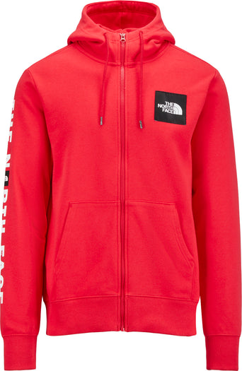 726d0436c The North Face Red Box Patch Fullzip Hoodie - Men's 1 CA$ 84.99 1 Colors  CA$ 84.99