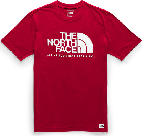 The North Face Short-Sleeve Sun Plague Tee - Men's