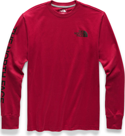 The North Face Long-Sleeve Brand Proud Cotton Tee - Men's