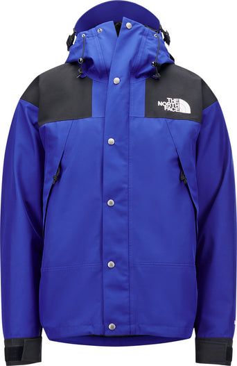 e765084fdce8 lazy-loading-gif The North Face 1990 Mountain Jacket GORE-TEX - Men s Aztec  Blue