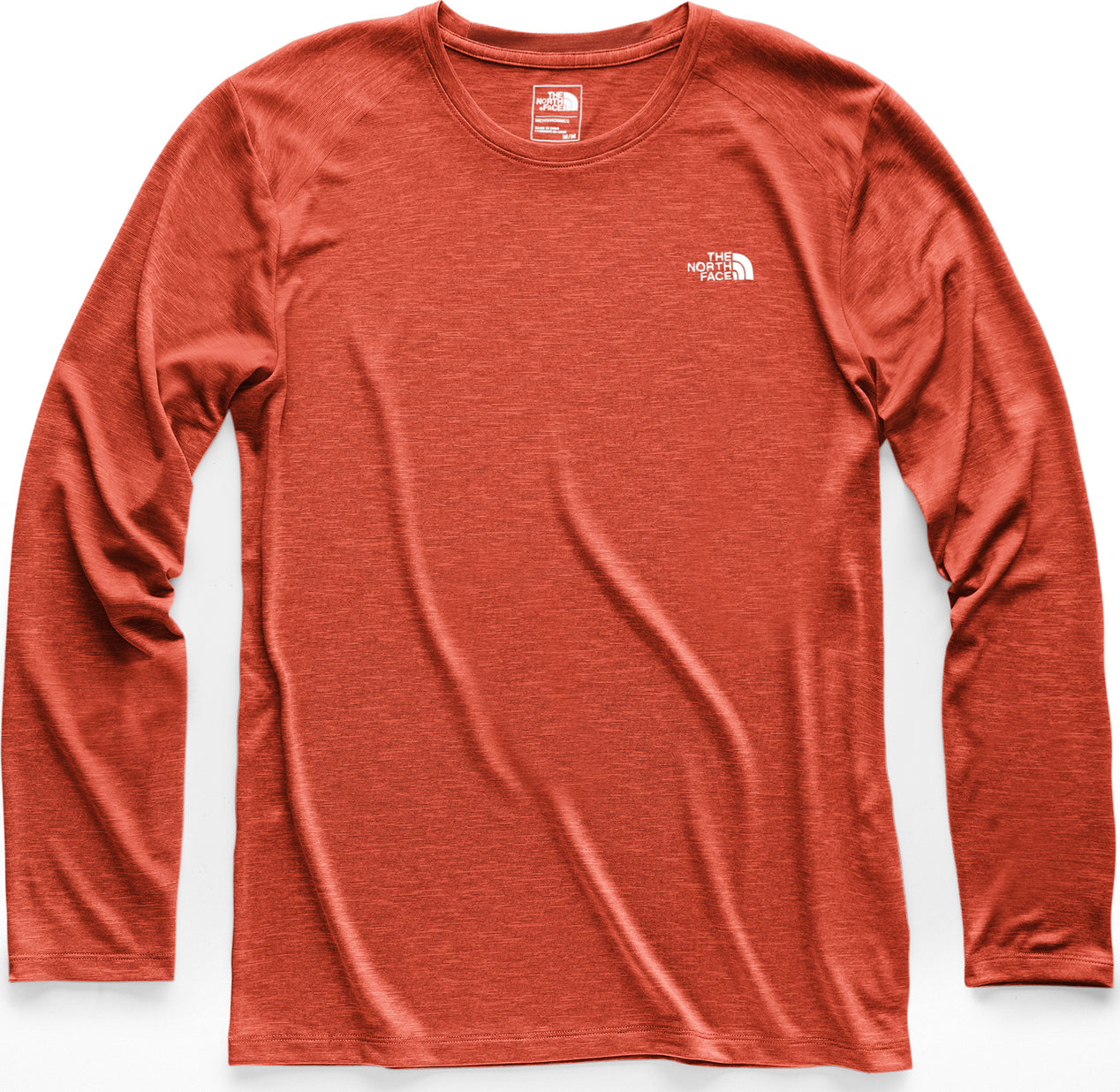 873b14c23657 The North Face Hyperlayer Fd Long Sleeve Crew - Men's | Altitude Sports