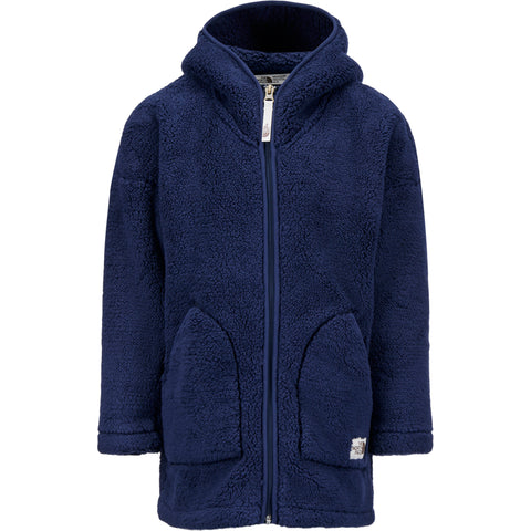 The North Face Campshire Long Full-Zip Hoodie - Girl's
