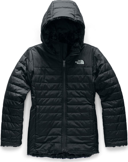 The North Face Mossbud Swirl Parka - Girl's