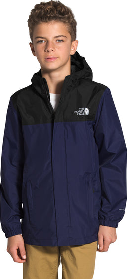 The North Face Resolve Rain Jacket - Boys