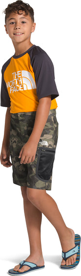 The North Face High Class V Water Short - Boys