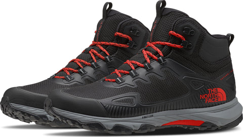 The North Face Chaussure Ultra Fastpack IV Mid FUTURELIGHT - Homme