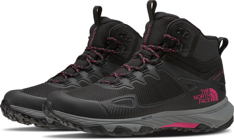 The North Face Ultra Fastpack Iv Mid Futurelight - Women's
