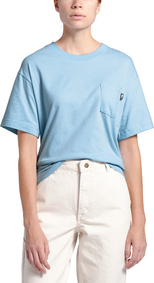 The North Face S/S Relaxed Pocket Tee - Women's