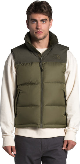 The North Face Eco Nuptse Vest - Men's
