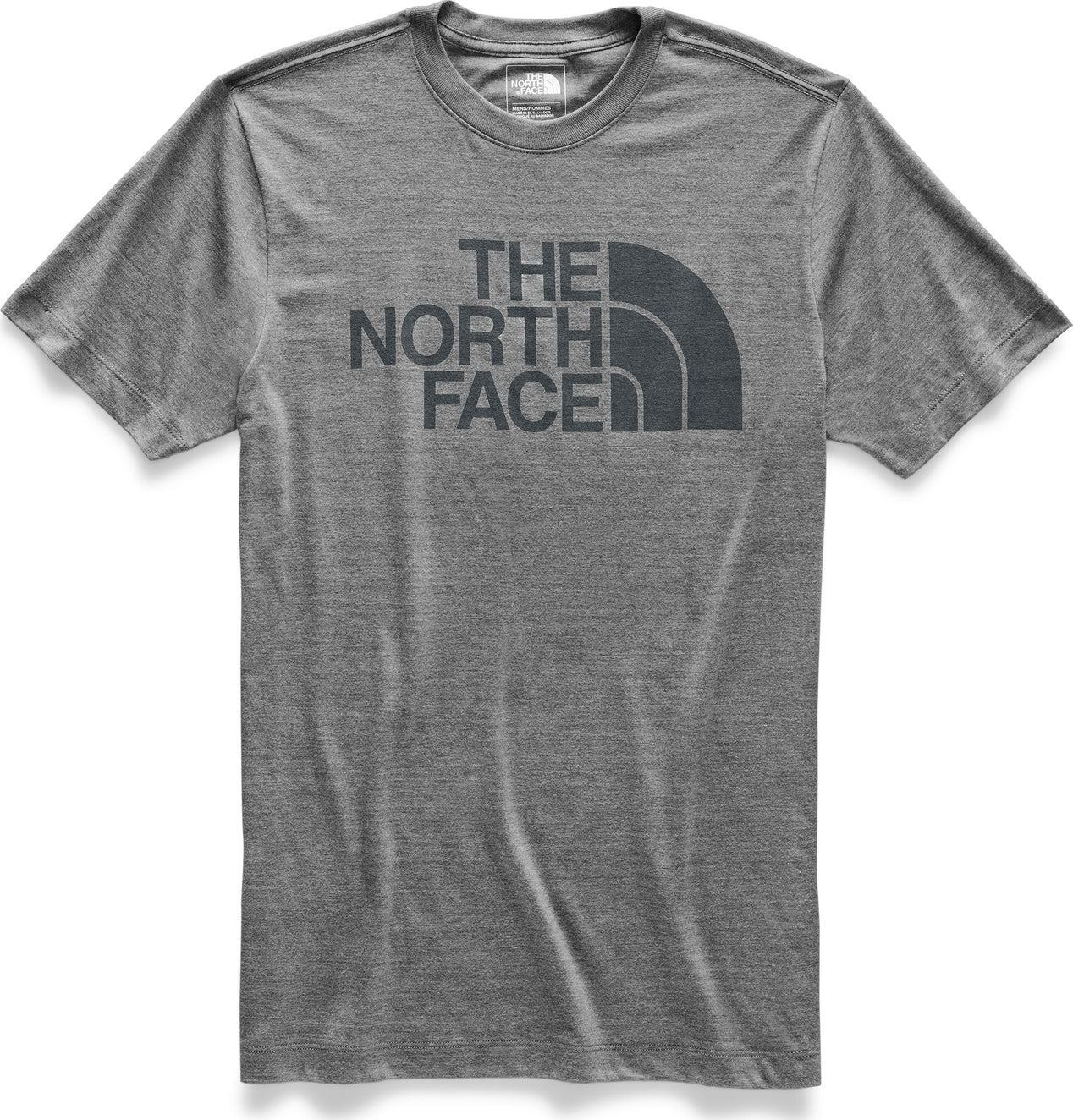 d4d21db17 The North Face S/S Half Dome New Triblend Tee - Men's