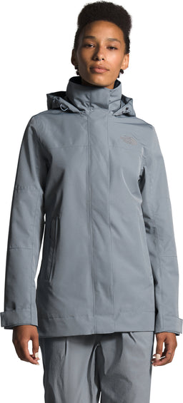 The North Face Westoak City Trench - Women's
