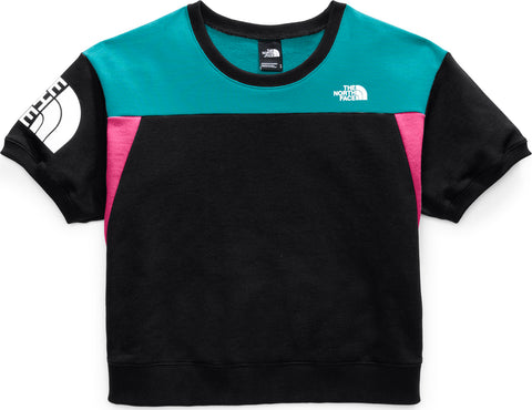 The North Face Graphic Collection S/S Crew - Women's