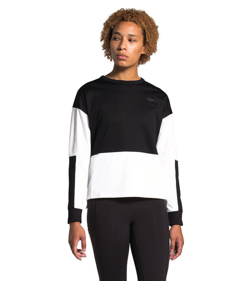 The North Face Kickaround Pullover - Women's