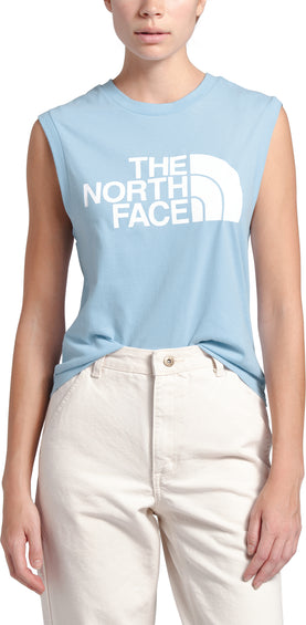 The North Face Half Dome Muscle Tank - Women's