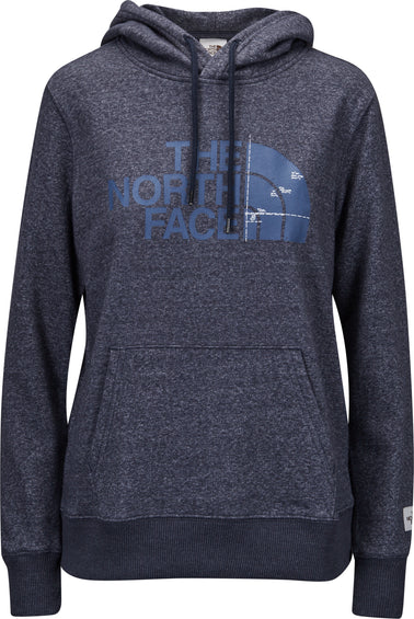The North Face Recycled Materials Po Hdy - Women's