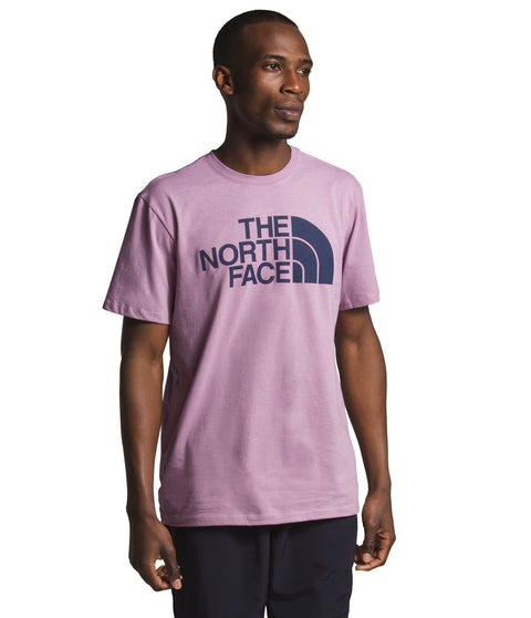 The North Face S/S Half Dome Tee - Men's