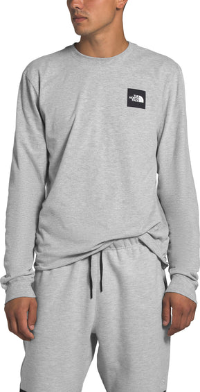 The North Face T-shirt à manches longues Red Box - Homme